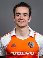 DEN BOSCH -  Julien van den Nieuwenhuizen, Jong Oranje Heren. COPYRIGHT KOEN SUYK