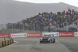 April 29, 2018 - Montalegre, Vila Real, Portugal - Petter SOLBERG (NOR) in Volkswagen Polo R of PSRX Volkswagen Sweden in action during the World RX of Portugal 2018, at Montalegre International Circuit, on April 29, 2018 in Montalegre, Portugal. (Credit Image: © Dpi/NurPhoto via ZUMA Press)