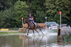 Roman Pietro, ITA, Parkmore Emper<br /> CCI3* Arville 2020<br /> © Hippo Foto - Dirk Caremans<br /> 23/08/2020