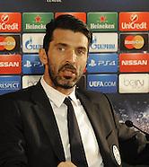 Juventus Press Conference 210415