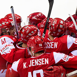 20110504: SVK, Ice Hockey - IIHF 2011 World Championship Slovakia, Denmark vs Latvia