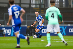 Josh Hare of Bristol Rovers - Rogan/JMP - 30/11/2020 - FOOTBALL - Memorial Stadium - Bristol, England - Bristol Rovers v Darlington - FA Cup Second Round Proper.