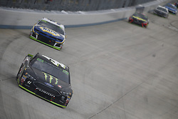 October 7, 2018 - Dover, Delaware, United States of America - Kurt Busch (41) battles for position during the Gander Outdoors 400 at Dover International Speedway in Dover, Delaware. (Credit Image: © Justin R. Noe Asp Inc/ASP via ZUMA Wire)