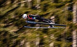 23.02.2019, Bergiselschanze, Innsbruck, AUT, FIS Weltmeisterschaften Ski Nordisch, Seefeld 2019, Skisprung, Herren, im Bild Halvor Egner Granerud (NOR) // Halvor Egner Granerud of Norway during the men's Skijumping HS130 competition of FIS Nordic Ski World Championships 2019. Bergiselschanze in Innsbruck, Austria on 2019/02/23. EXPA Pictures © 2019, PhotoCredit: EXPA/ JFK