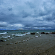 """Stormy Straits""<br />