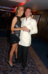LADY LOUISA COMPTON and  at the Boodles Boxing Ball in aid of the sports charity Sparks  organised by Jez lawson, James Amos and Charlie Gilkes held at The Royal Lancaster Hotel, Lancaster Terrace London W2 on 3rd June 2006.<br /> <br /> NON EXCLUSIVE - WORLD RIGHTS
