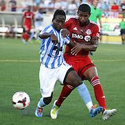 Hammerheads FC v Toronto FC