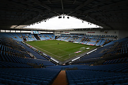 General view of the Ricoh Arena Coventry