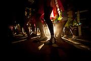 Piacabucu_AL, 01 de Setembro de 2009<br /> <br /> Projeto Os Chicos<br /> <br /> apresentacao do Guerreiro, manifestacao folclorica tipica da regiao. <br /> <br /> Foto: LEO DRUMOND / NITRO