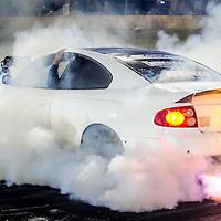 2016 Kwinana Performance Burnout Boss at Perth Motorplex