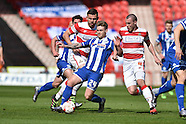 Doncaster Rovers v Wigan Athletic 160416