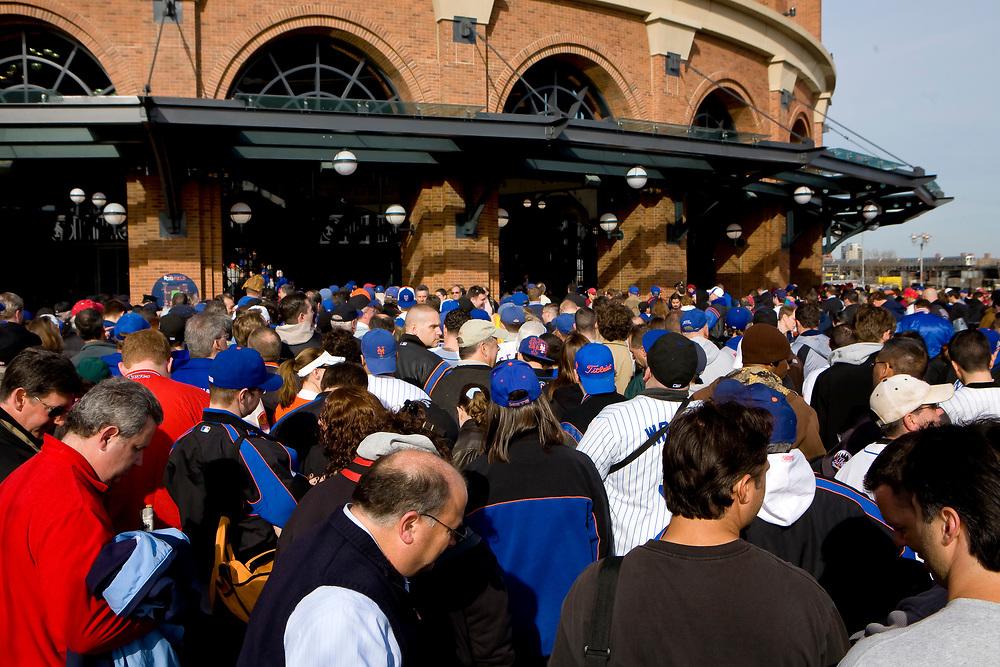 NY Mets   Queens, NY