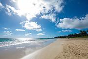 Kailua Beach, Oahu, Hawaii