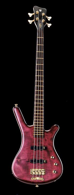Dean Warwick corvette electric guitar