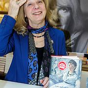 NLD/Amsterdam/20150228 - Feest der Letteren 2015, Thera Coppens