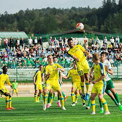 20150916: SLO, Football - Pokal Slovenije 2015/16, ND Ilirija 1911 vs NK Domzale