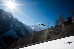 Tomas Vancura (CZE) during the Qulification Round of the Ski Flying Hill Individual Competition at Day 1 of FIS Ski Jumping World Cup Final 2019, on March 21, 2019 in Planica, Slovenia. Photo by Peter Podobnik / Sportida
