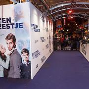 NLD/Amsterdam/20130114 - Premiere Feuten de Serie, loper