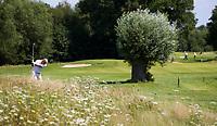 HENGELO (GLD) - golfbaan 't Zelle . COPYRIGHT KOEN SUYK