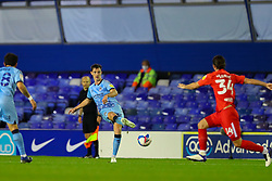 Dominic Hyam of Coventry City  - Mandatory by-line: Nick Browning/JMP - 20/11/2020 - FOOTBALL - St Andrews - Birmingham, England - Coventry City v Birmingham City - Sky Bet Championship