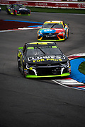September 28-30, 2018. Charlotte Motorspeedway, ROVAL400: 48 Jimmie Johnson, Lowe's for Pros, Chevrolet, Hendrick Motorsports