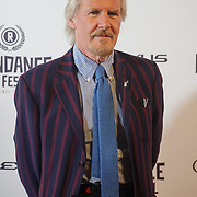 London, UK, 20th September 2017. David Robb founder of Raindance attend Raindance 25th Film Festival Opening Gala at VUE Leicester Square.