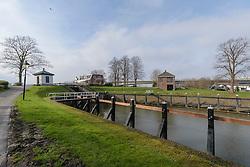 Spoolde, Katerveer, Zwolle, Overijssel, Netherlands
