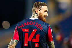 Marcus Maddison of Bolton Wanderers - Mandatory by-line: Ryan Crockett/JMP - 17/02/2021 - FOOTBALL - One Call Stadium - Mansfield, England - Mansfield Town v Bolton Wanderers - Sky Bet League Two