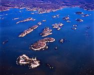 Thimble Islands - Branford, CT
