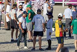 Bond Ashlee, ISR<br /> Olympic Games Tokyo 2021<br /> © Hippo Foto - Dirk Caremans<br /> 04/08/2021