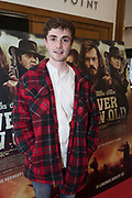 NO FEE PICTURES<br /> 22/8/19 Sean Gormley at the Irish Preview screening of Never Grow Old at the Savoy cinema in Dublin Picture: Arthur Carron