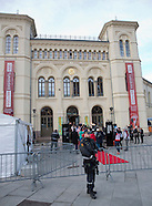 Save the Children's Peace Prize Party, Oslo 10-12-2015
