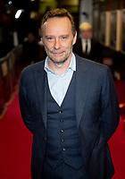 "Michael Nunn  the World Premiere of ""Romeo & Juliet: Beyond Words"" at The Curzon Mayfair on November 18, 2019 London, England Photo Brian Jordan"