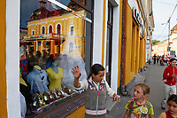 Roumanie, Maramures, Ville de Sighetu Marmatiei. // Romania, Maramures, city of Sighetu Marmatiei.