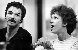 Dec. 2, 1970 - Florida, U.S. - Burt Reynolds: Carol Burnett 'doesn't need four weeks in Jupiter' (Credit Image: © The Palm Beach Post via ZUMA Wire)
