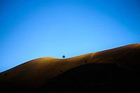 Espirito Santo - Afonso Claudio -  Montanha ilumiada ao entardecer no interior de Afonso Claudio - Foto: Gabriel Lordello/Mosaico Imagem