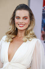 'Once Upon A Time In Hollywood' Los Angeles Premiere - Red Carpet 07-22-2019