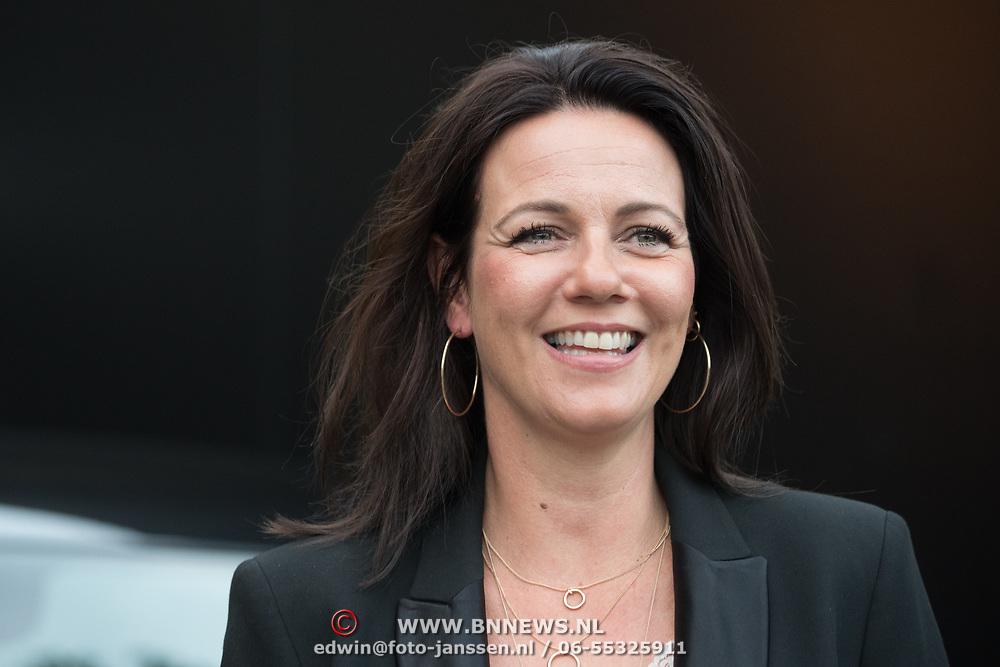 NLD/Amsterdam/20181006 - Uitreiking JFK Greatest Man Award 2018, Prinses Annette