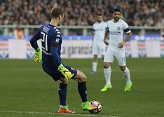FC Torino v FC Internazionale - 18 March 2017