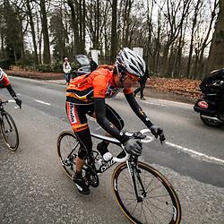 Sportfoto archief 2013<br /> Ronde van Vlaanderen Worldcup women Adrie Visser