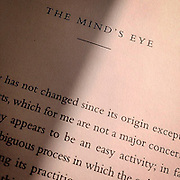 """The mind's eye"" by Henri Cartier Bresson. #lysa #lysanadlabem #henricartierbresson #book #reading #theory #master #reading #book #prag #praha #Prague #czechrepublic"