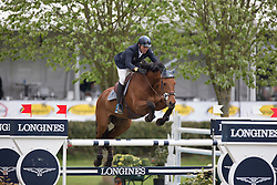Moneta Luca Maria, (ITA), H&M Cash In <br /> Prijs Stephex<br /> Longings Spring Classic of Flanders - Lummen 2015<br /> © Hippo Foto - Dirk Caremans<br /> 30/04/15