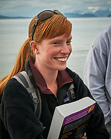 Student moving to Alaska. Image taken with a Nikon D300 camera and 70-300 mm VR lens.