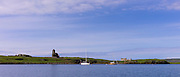 Former Catholic Church on the Isle of Canna part of the Inner Hebrides and the Western Isles of Scotland