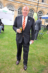 ANDREW NEIL at the annual House of Lords vs House of Commons Tug of War in aid of Macmillan Cancer Support held in College Garden, Westminster Abbey, London on 9th June 2009.