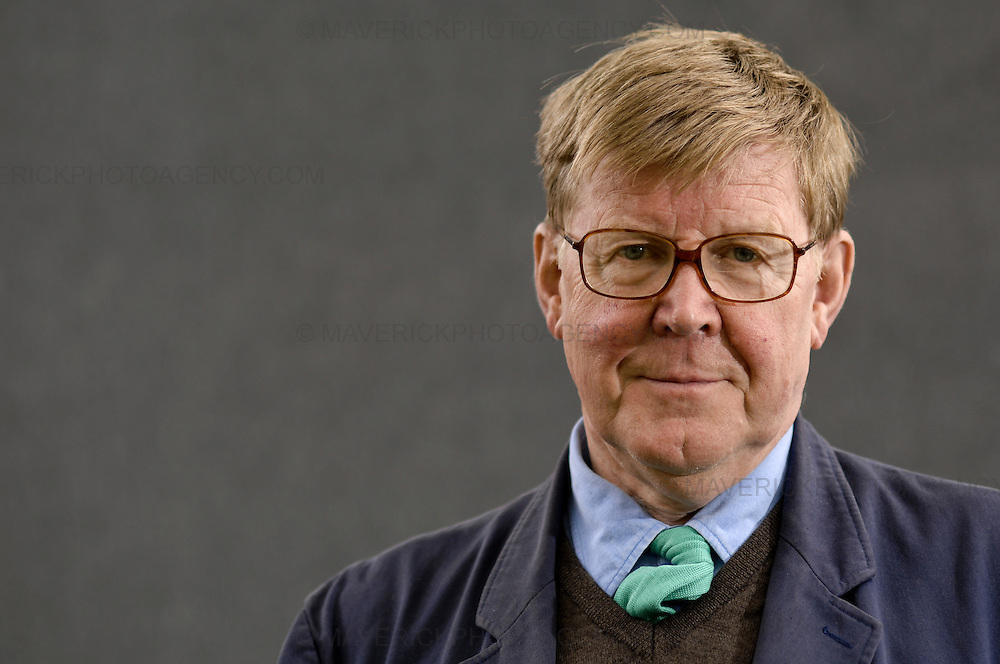 People of the Year - Alan Bennett.   This year the author and playwright presented his papers as a special gift to the Bodleian Library, University of Oxford. This remarkable and comprehensive archive comprises original materials, letters, and manuscripts relating to a distinguished literary career which began with the revue Beyond the Fringe in 1960 and has spanned nearly five decades.