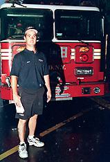 14sept2001-9/11 Attack New York Mike Kehoe hero firefighter