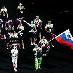 20210824: JPN, Paralympics - Tokyo 2020 Paralympics opening ceremony
