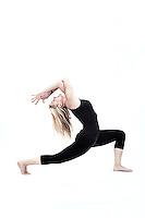 """Yoga should give you energy not take energy""<br />  - BKS Iyengar"