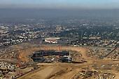 Jan 15, 2018-NFL-Los Angeles Rams Stadium Views